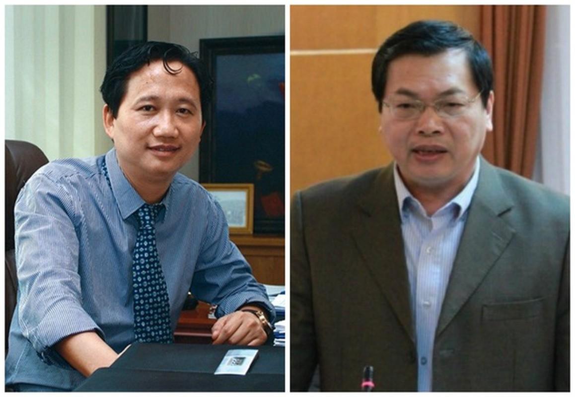 Ong Vu Huy Hoang: Tu Bo truong Cong Thuong den ngay bi khoi to-Hinh-11