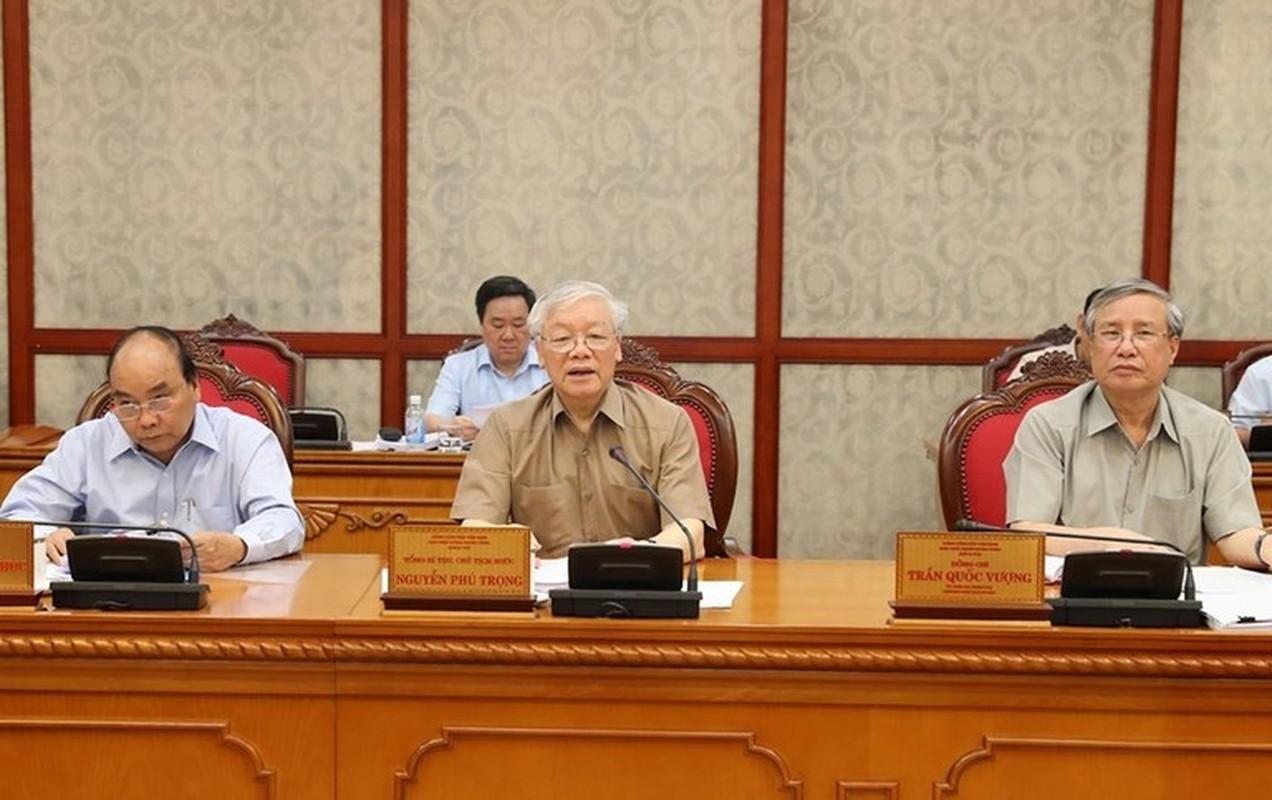 Ong Vu Huy Hoang: Tu Bo truong Cong Thuong den ngay bi khoi to-Hinh-8