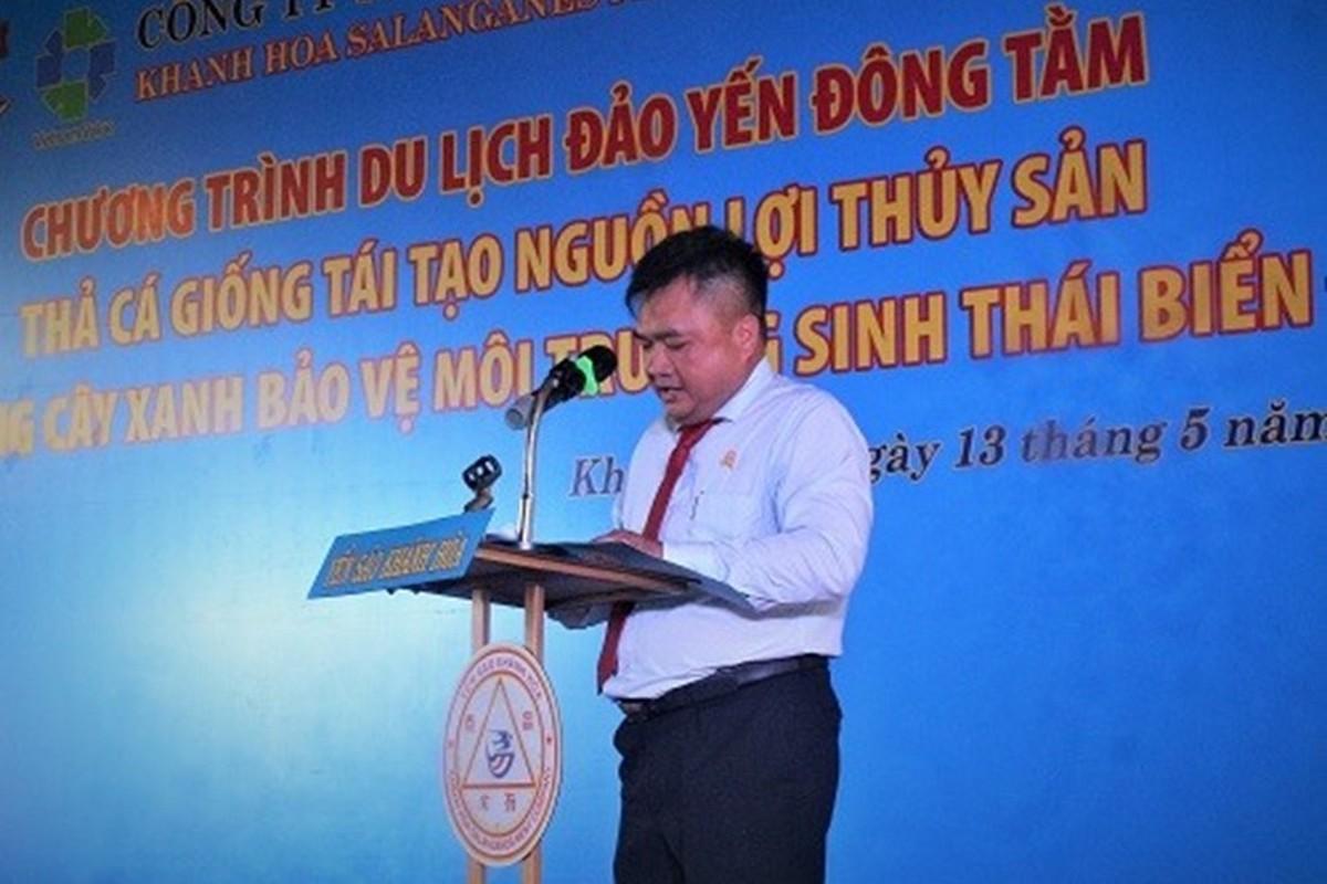 Tin nong ngay 22/7: Nguyen nhan ky luat Pho TGD Yen sao Khanh Hoa