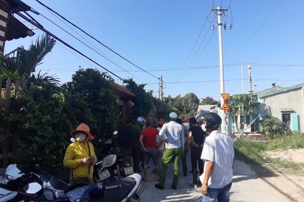 Tin nong ngay 27/7: Khoi to 2 doi tuong dua nguoi Trung Quoc nhap canh trai phep