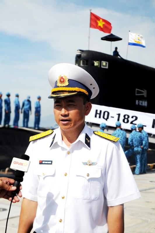 Chan dung Chuan do doc Tran Thanh Nghiem phu trach Tu lenh Hai quan-Hinh-4