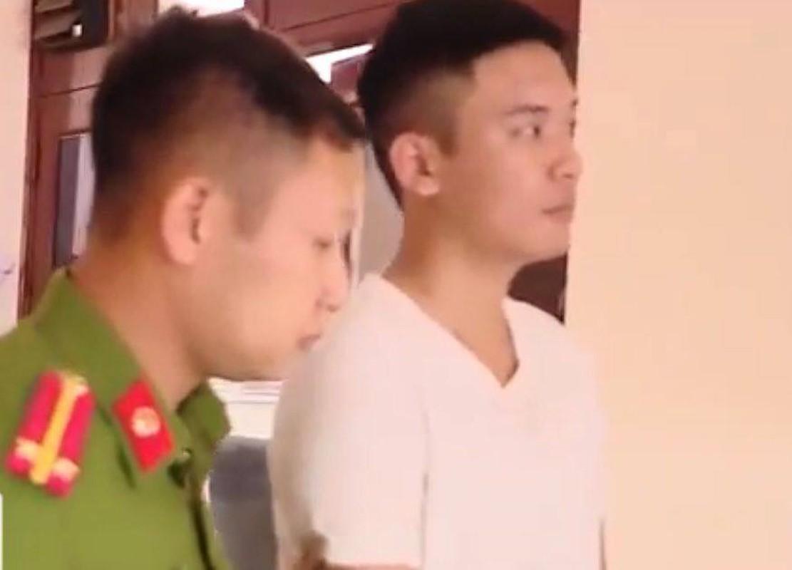 No sung cuop ngan hang BIDV: Ron nguoi ke hoach ban cong an phuong-Hinh-7