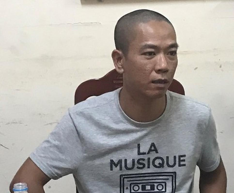 No sung cuop ngan hang BIDV: Ron nguoi ke hoach ban cong an phuong-Hinh-2
