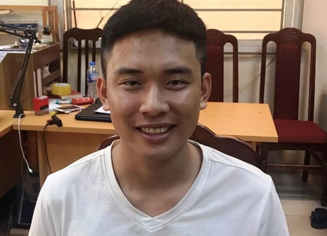 No sung cuop ngan hang BIDV: Ron nguoi ke hoach ban cong an phuong-Hinh-3