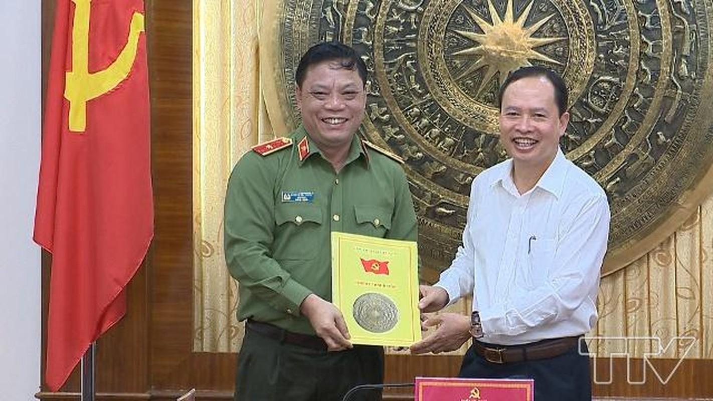 Biet gi ve thieu tuong Nguyen Hai Trung tan Giam doc Cong an Ha Noi-Hinh-5