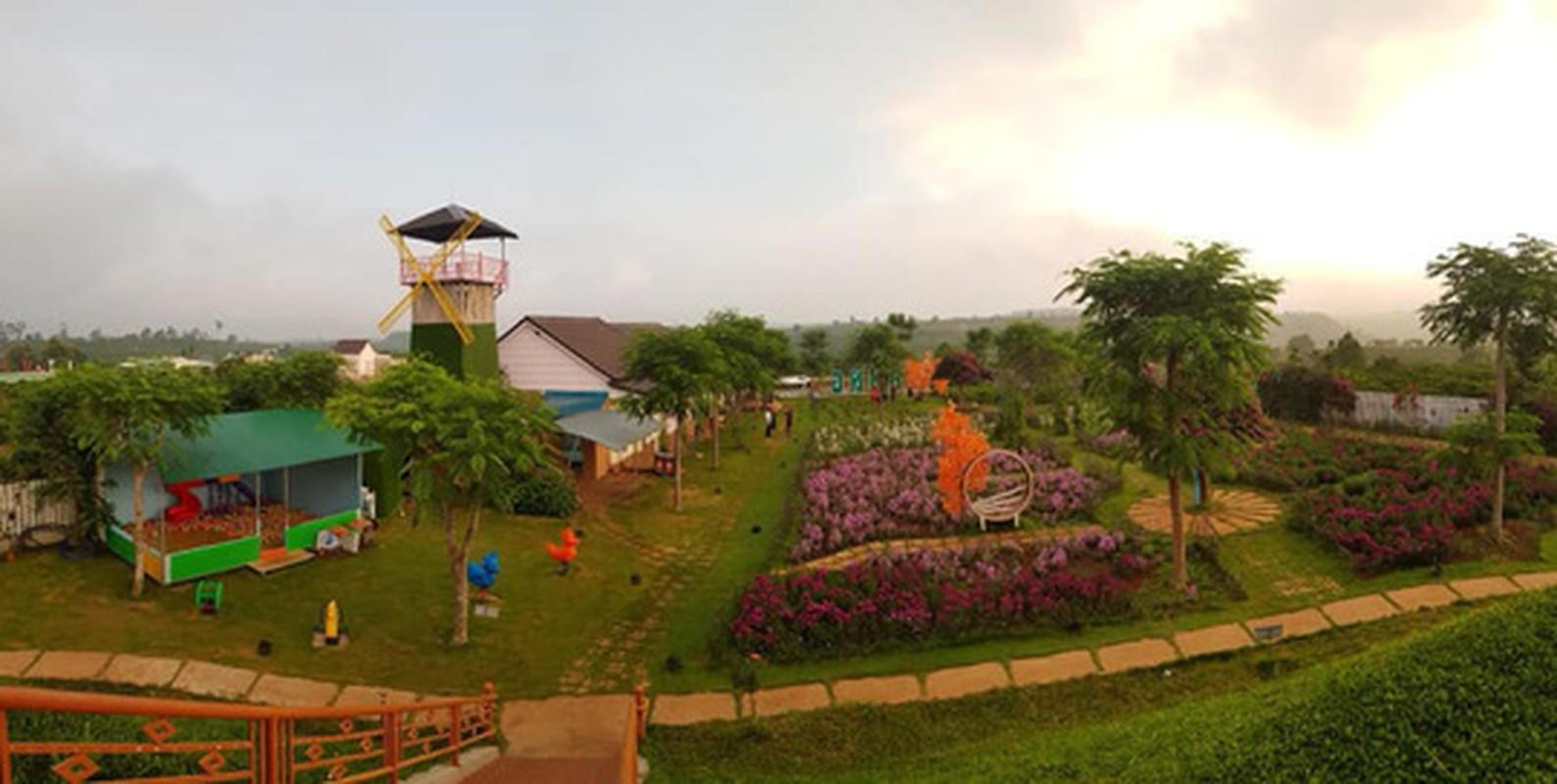 Kham pha