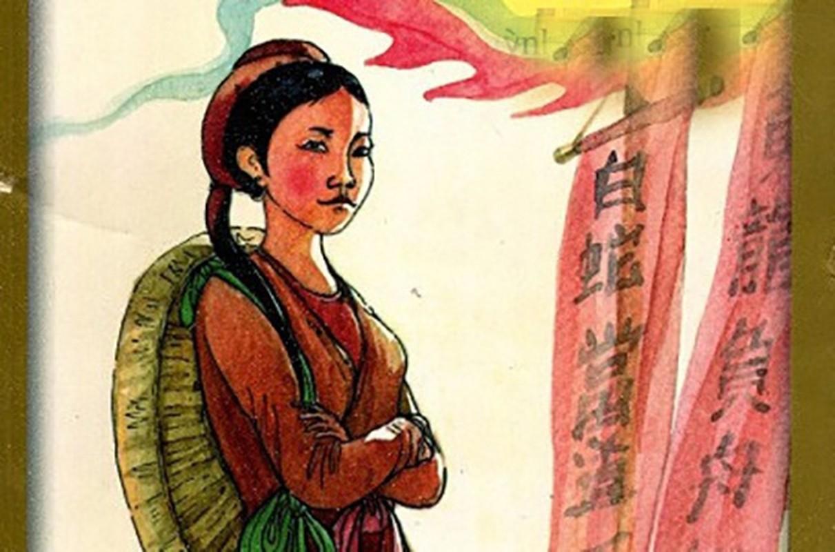 Hong Ha nu si noi tieng kinh thanh Thang Long-Hinh-5