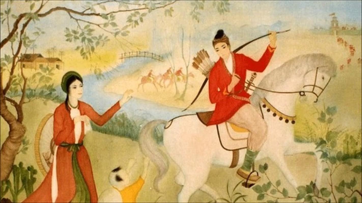 Hong Ha nu si noi tieng kinh thanh Thang Long-Hinh-6