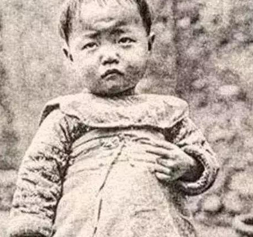 9 buc anh lot ta cuoc song nguoi dan khi Tu Hy thai hau cai tri-Hinh-3
