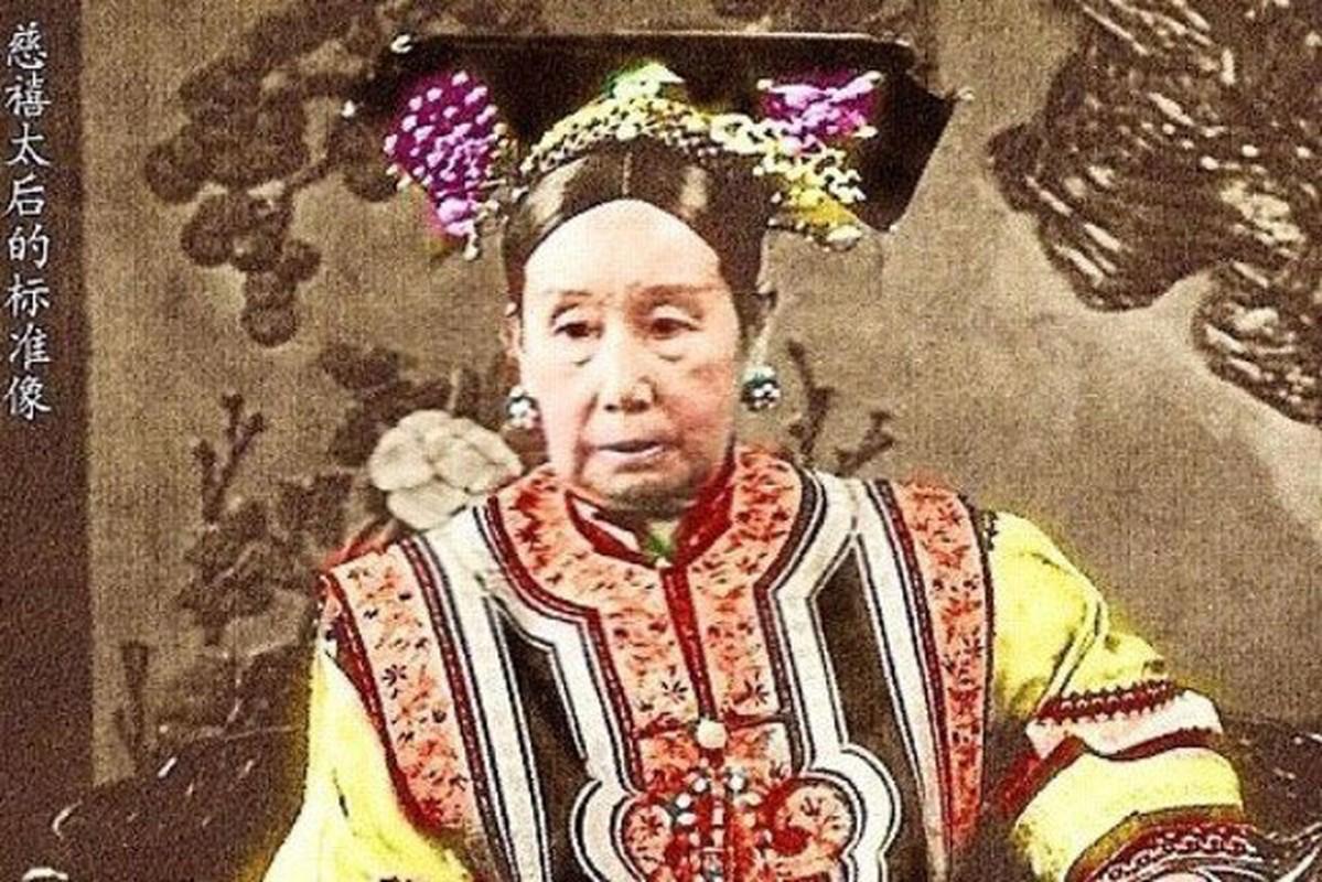 Mo tac phat hien su that kinh hoang trong lang vua Dong Tri-Hinh-2