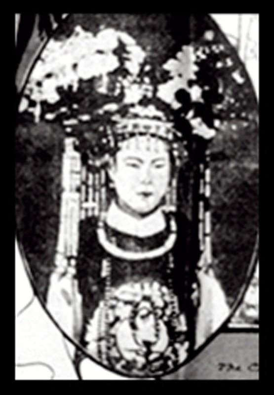 Mo tac phat hien su that kinh hoang trong lang vua Dong Tri-Hinh-6