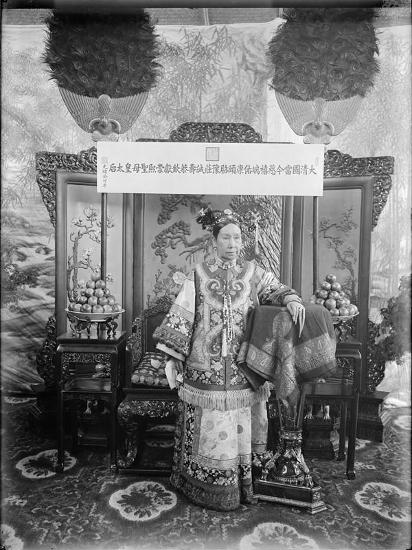 Soc nang thai hau an tieu xa xi bac nhat lich su Trung Quoc-Hinh-12
