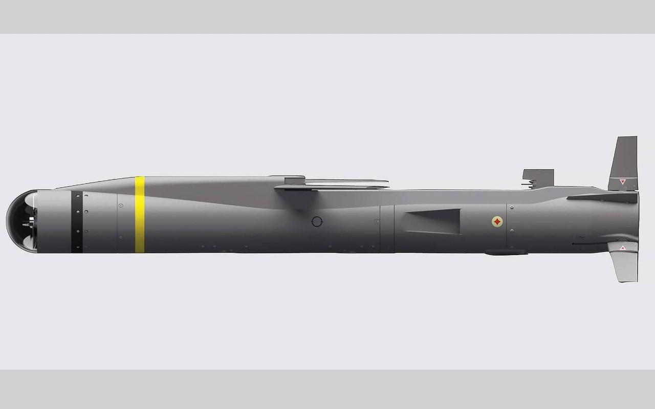 "Tiem kich F-35B co ""mong vuot"" moi dang so - SPEAR 3-Hinh-11"