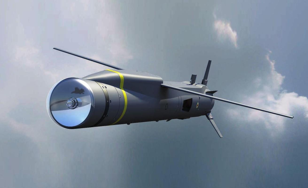 "Tiem kich F-35B co ""mong vuot"" moi dang so - SPEAR 3-Hinh-12"