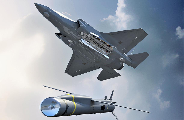 "Tiem kich F-35B co ""mong vuot"" moi dang so - SPEAR 3-Hinh-15"