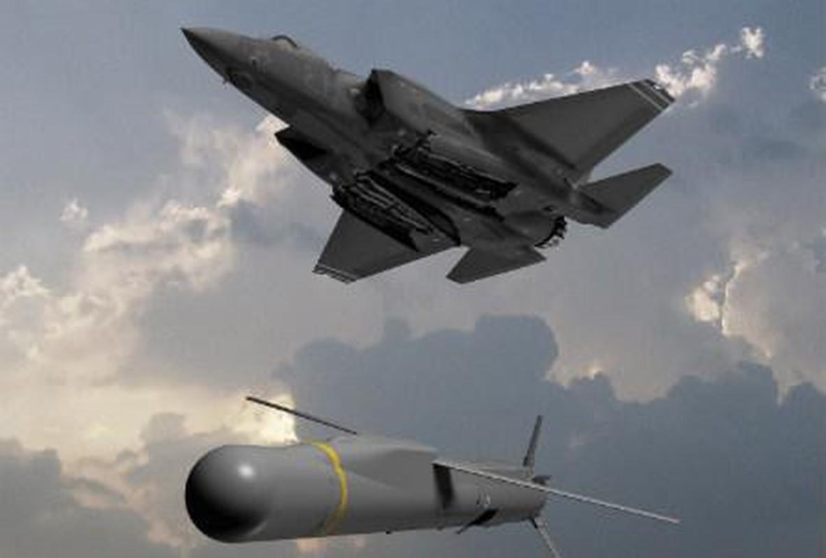 "Tiem kich F-35B co ""mong vuot"" moi dang so - SPEAR 3-Hinh-2"