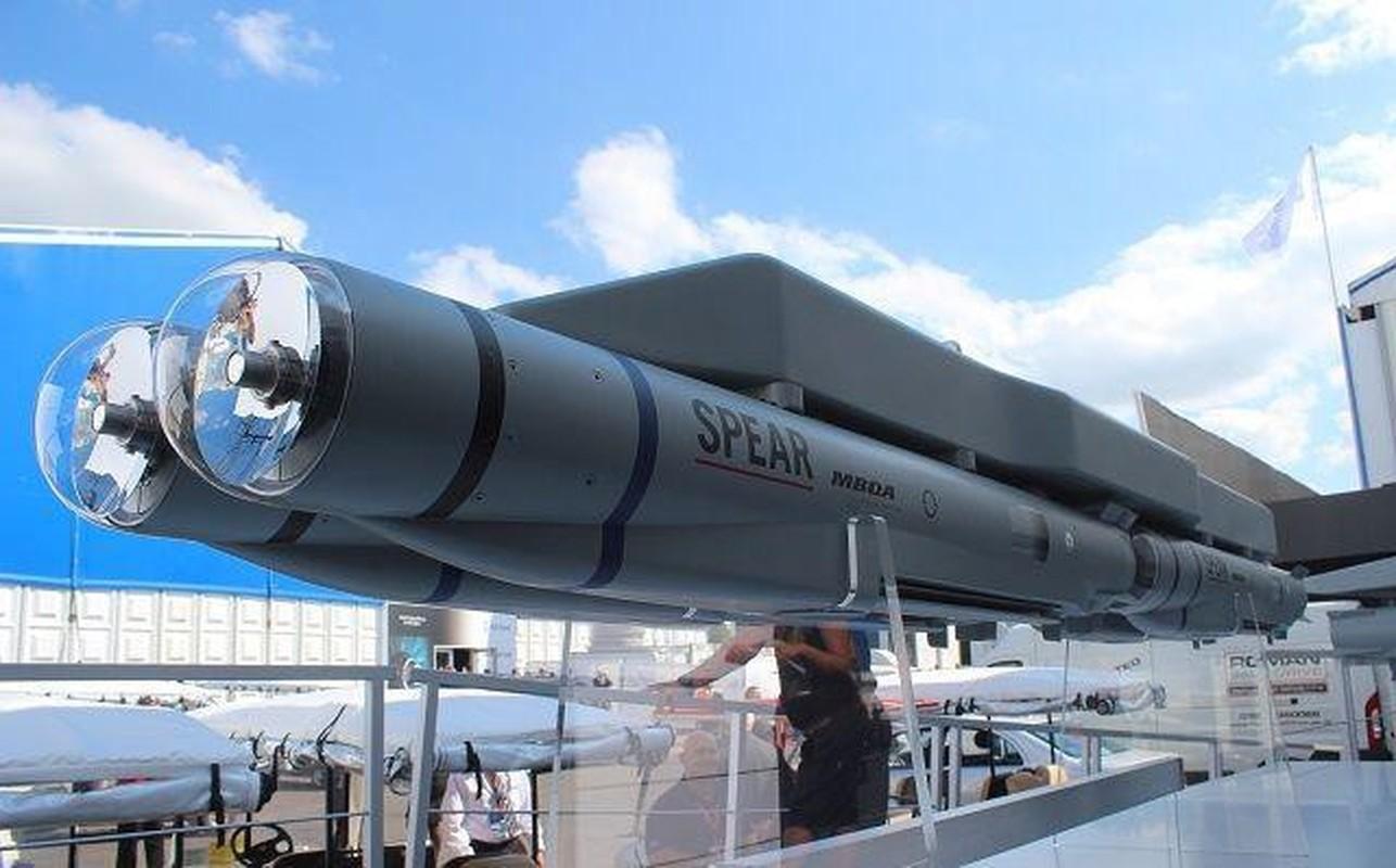 "Tiem kich F-35B co ""mong vuot"" moi dang so - SPEAR 3-Hinh-3"