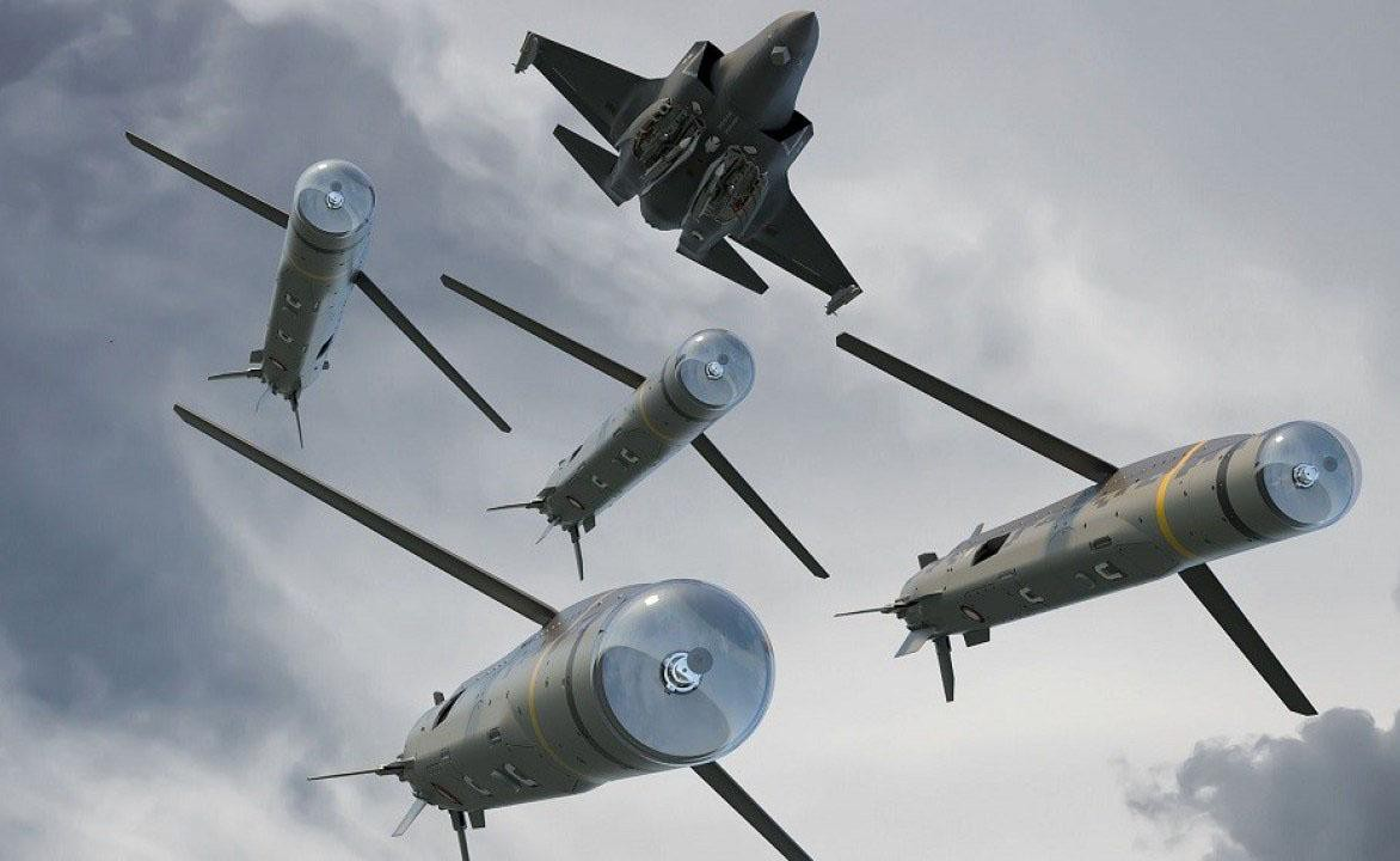 "Tiem kich F-35B co ""mong vuot"" moi dang so - SPEAR 3-Hinh-5"
