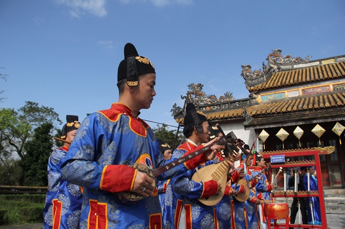 Buoi thiet trieu dau nam moi o Hoang cung Hue dien ra the nao?-Hinh-10