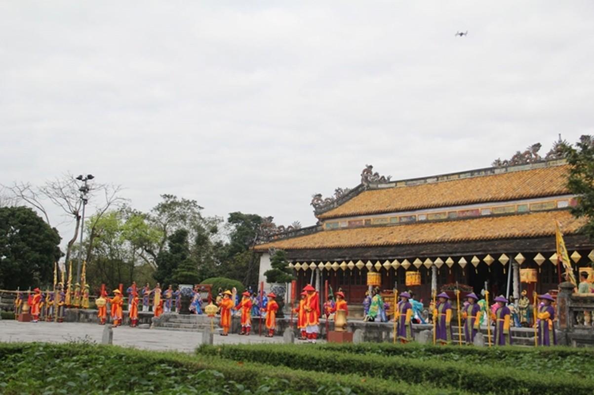 Buoi thiet trieu dau nam moi o Hoang cung Hue dien ra the nao?-Hinh-5