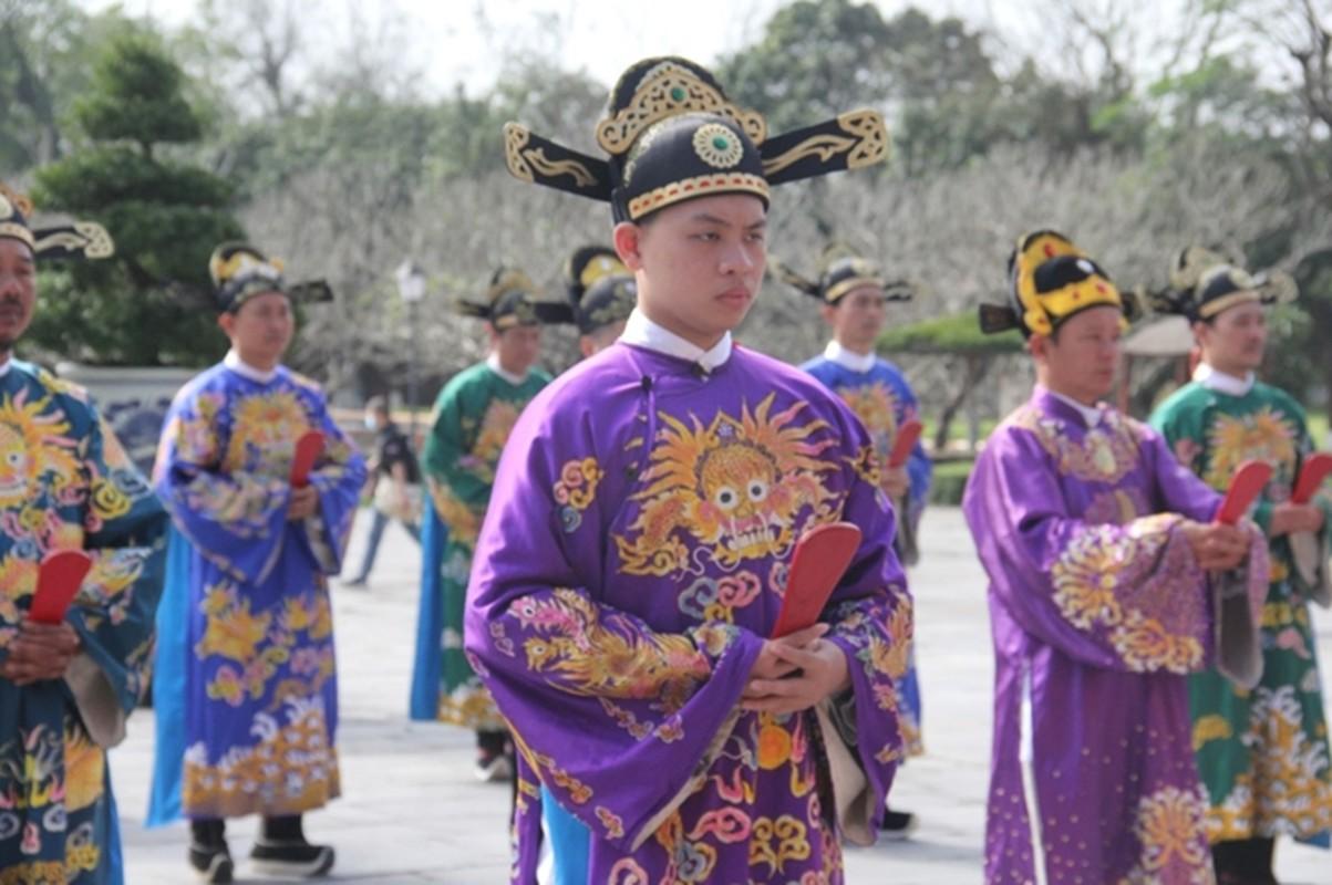 Buoi thiet trieu dau nam moi o Hoang cung Hue dien ra the nao?-Hinh-6