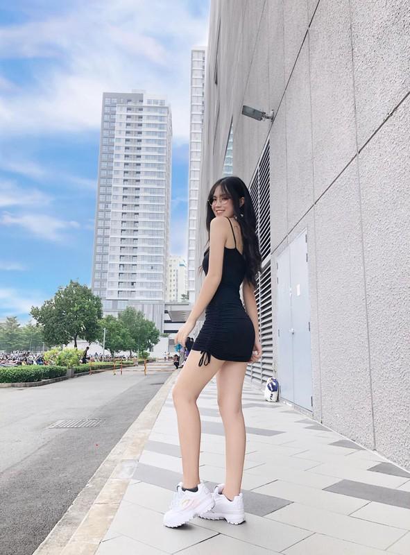 Hot girl truong Kien truc duoc bao Trung khen ngoi het loi la ai?-Hinh-9