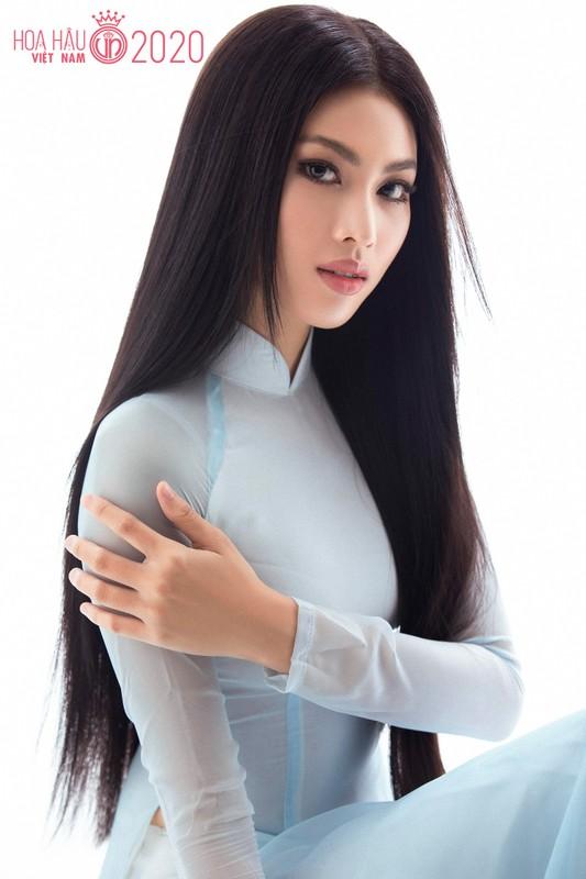 Thi sinh nho tuoi nhat Hoa hau Viet Nam 2020 khong thua dan chi-Hinh-5