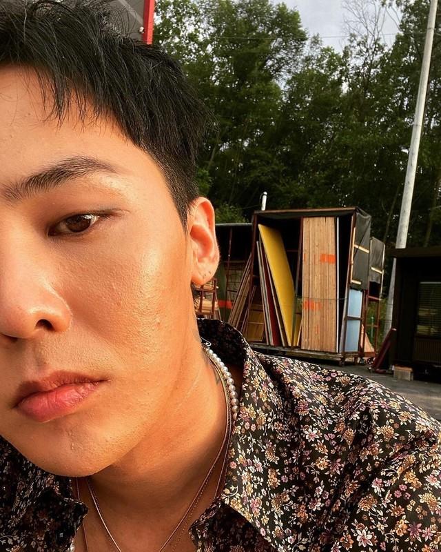 Dan tinh khoe anh chup chung voi G-Dragon, dau la su that-Hinh-10
