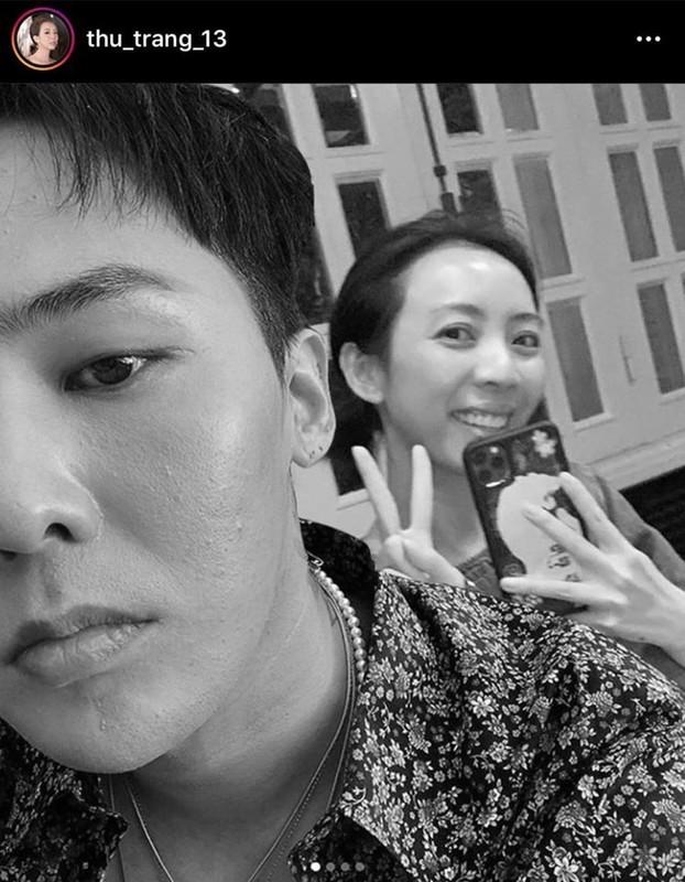 Dan tinh khoe anh chup chung voi G-Dragon, dau la su that-Hinh-2