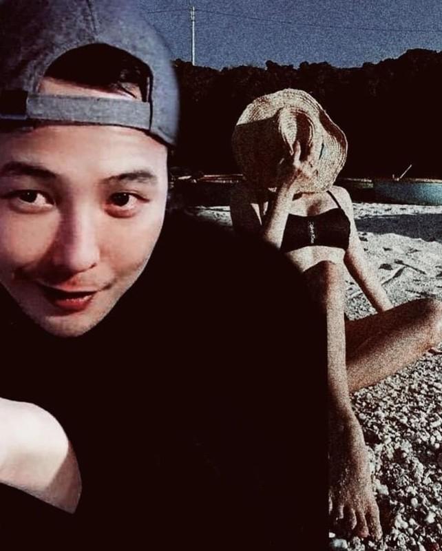 Dan tinh khoe anh chup chung voi G-Dragon, dau la su that-Hinh-5