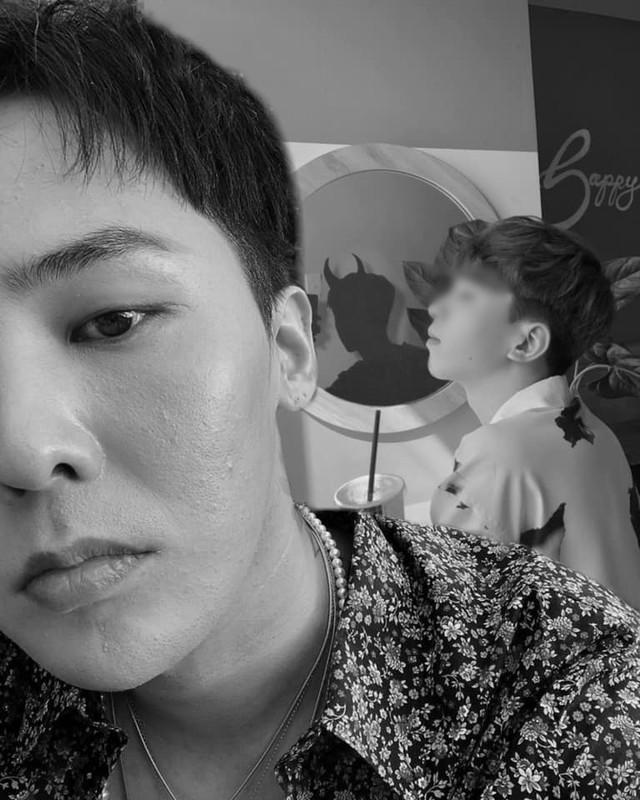 Dan tinh khoe anh chup chung voi G-Dragon, dau la su that-Hinh-8
