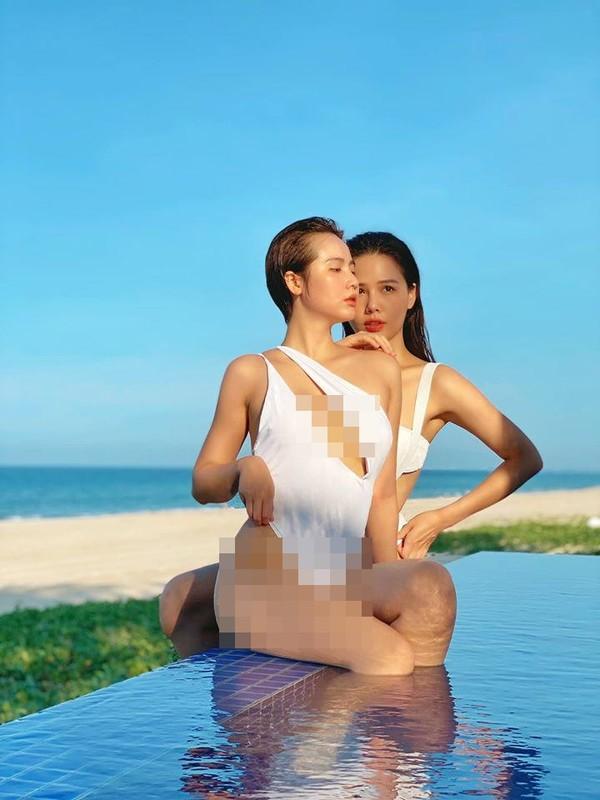 Doi ban than hot girl len do xuong pho, sang het phan thien ha-Hinh-10