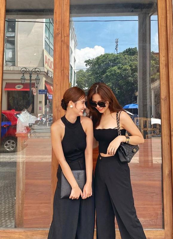 Doi ban than hot girl len do xuong pho, sang het phan thien ha-Hinh-2