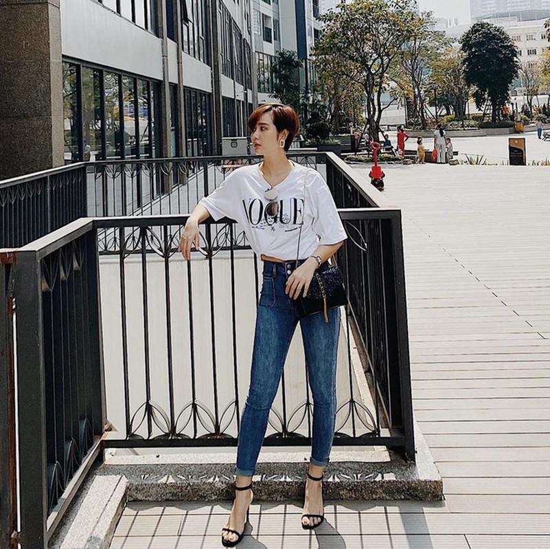 Doi ban than hot girl len do xuong pho, sang het phan thien ha-Hinh-8