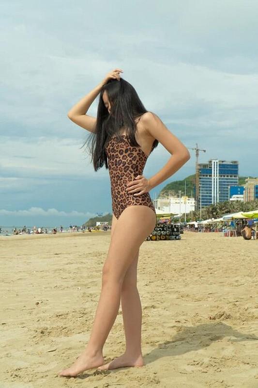 Dan hot girl 2K nha sao Viet khoe tuoi day thi nong bong-Hinh-2