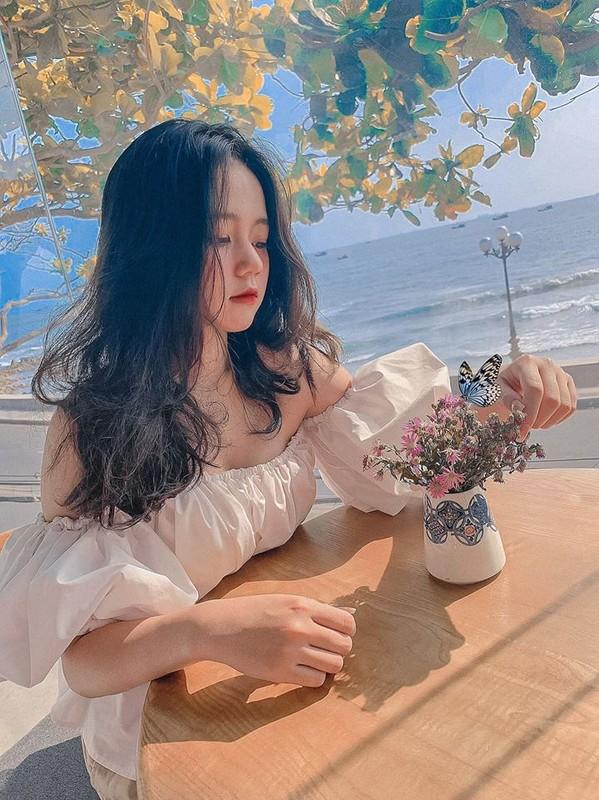 Moi 14 tuoi, hot girl Vung Tau dep khien dan chi phai nguong mo-Hinh-9