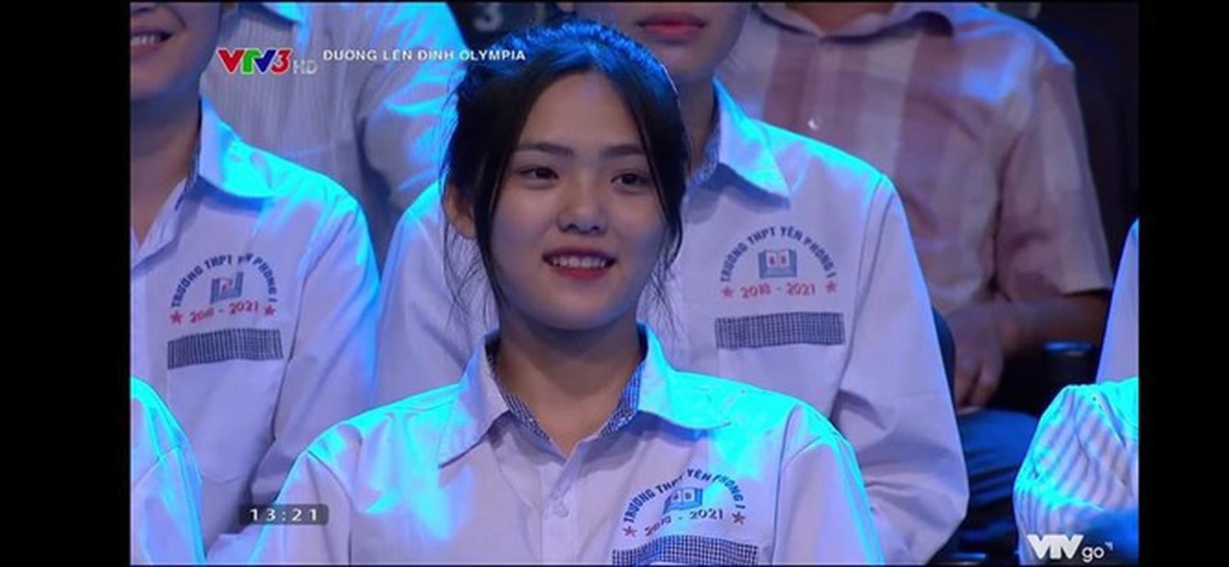 Len song Duong len dinh Olympia, dan hot girl lam bung sang khung hinh-Hinh-9