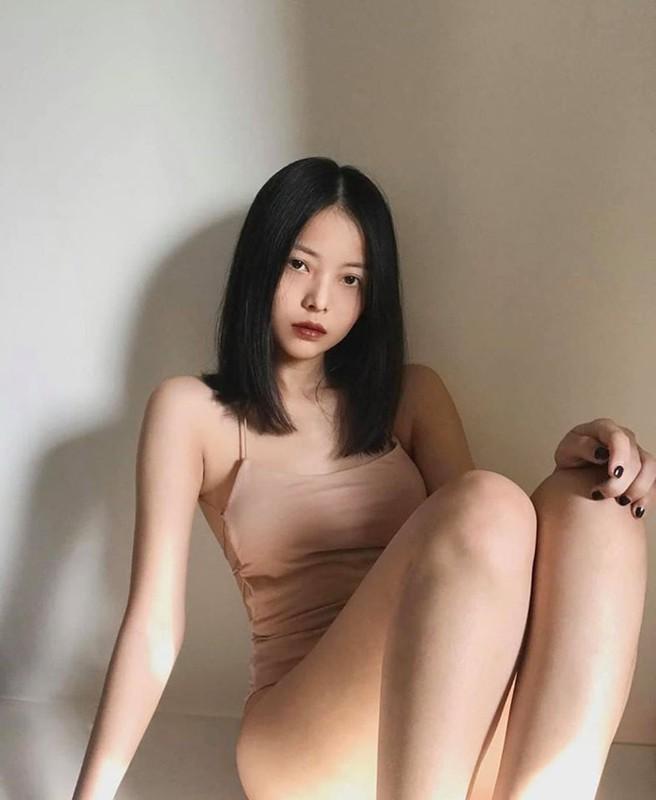 Cat toc ngan, hot girl 9X khoe khuon mat sac lanh day quyen ru-Hinh-5