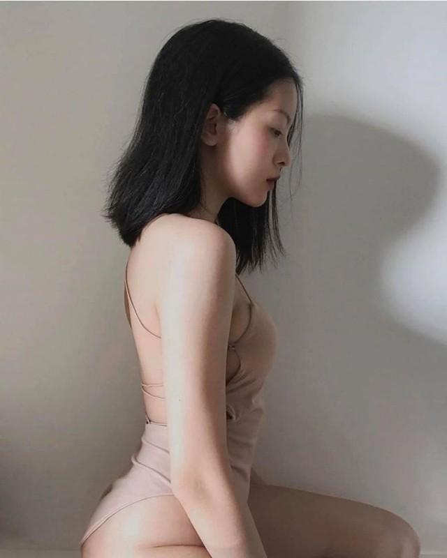 Cat toc ngan, hot girl 9X khoe khuon mat sac lanh day quyen ru-Hinh-7