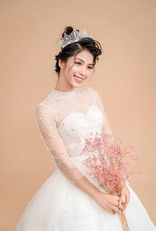 Gai xinh Hue co guong mat cuc Tay thi Hoa hau Viet Nam 2020-Hinh-5