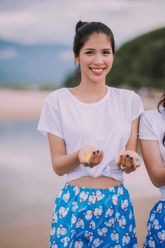 Gai xinh Hue co guong mat cuc Tay thi Hoa hau Viet Nam 2020-Hinh-7