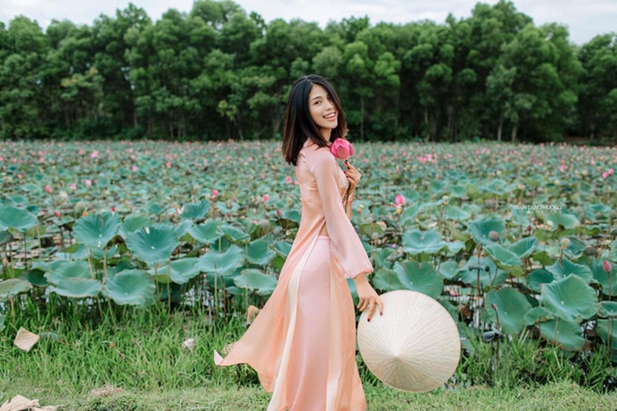 Gai xinh Hue co guong mat cuc Tay thi Hoa hau Viet Nam 2020-Hinh-8