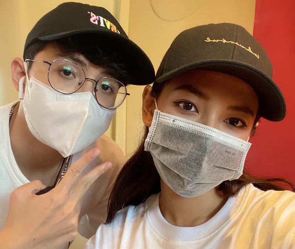 """Cung nhau cach ly, Cara Phuong va Noway duoc CDM tranh thu """"day thuyen""""-Hinh-3"""