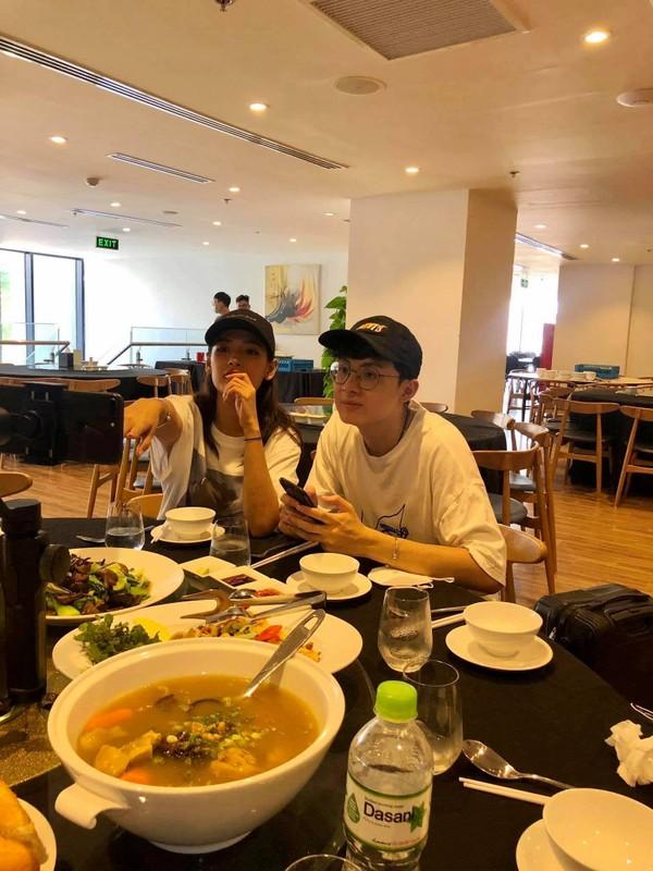 """Cung nhau cach ly, Cara Phuong va Noway duoc CDM tranh thu """"day thuyen""""-Hinh-4"""