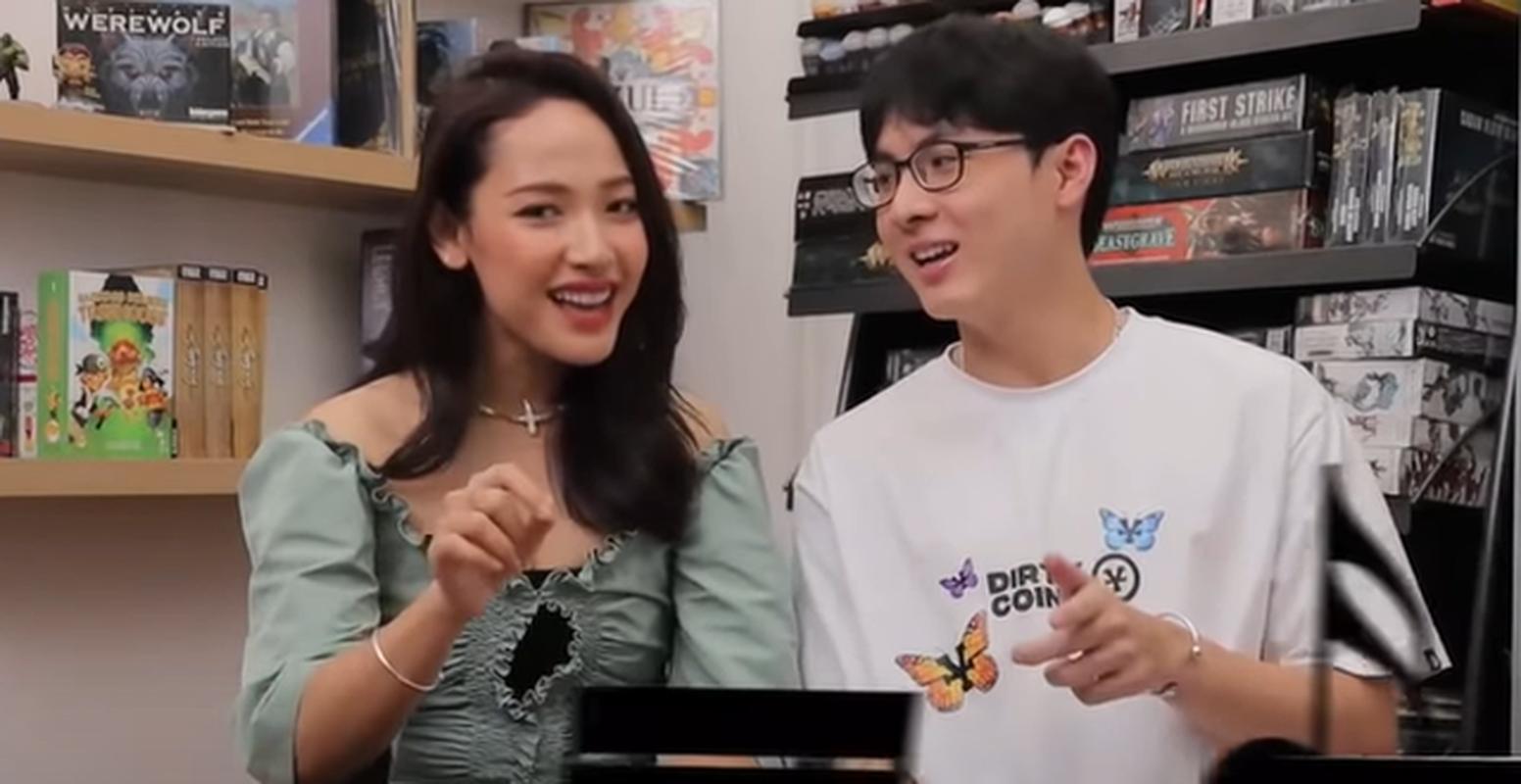 """Cung nhau cach ly, Cara Phuong va Noway duoc CDM tranh thu """"day thuyen""""-Hinh-9"""