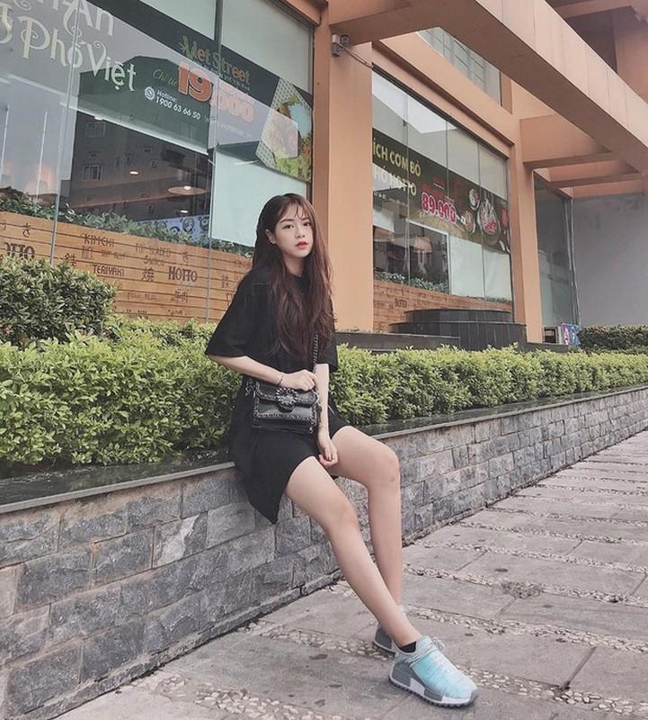 Hot girl co guong mat bup be, duoc bao Trung het loi khen la ai?-Hinh-10