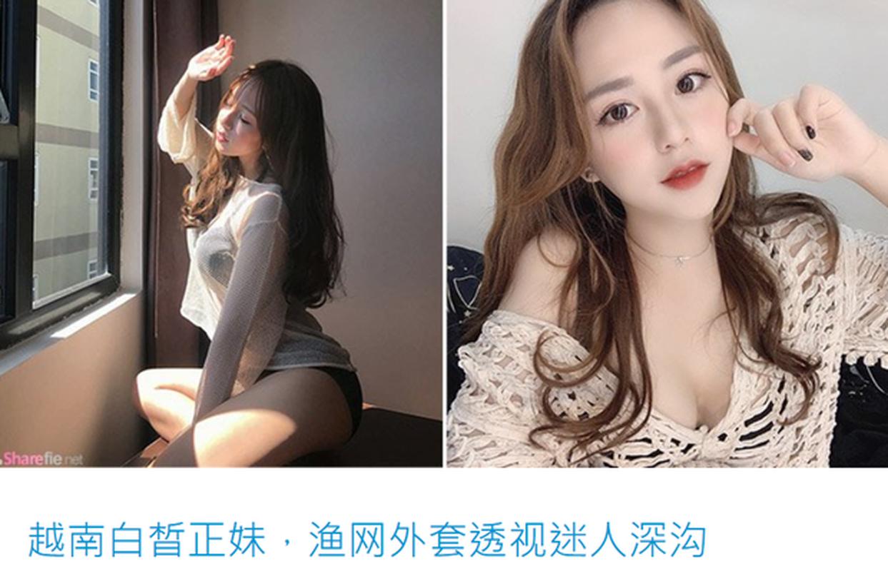 Hot girl co guong mat bup be, duoc bao Trung het loi khen la ai?-Hinh-4
