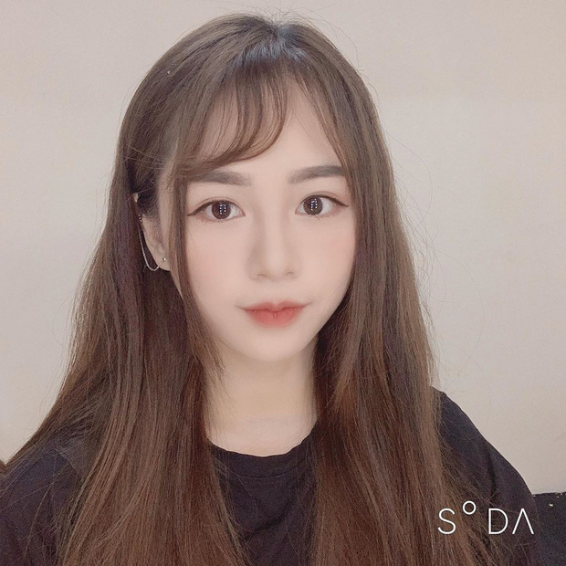 Hot girl co guong mat bup be, duoc bao Trung het loi khen la ai?-Hinh-9