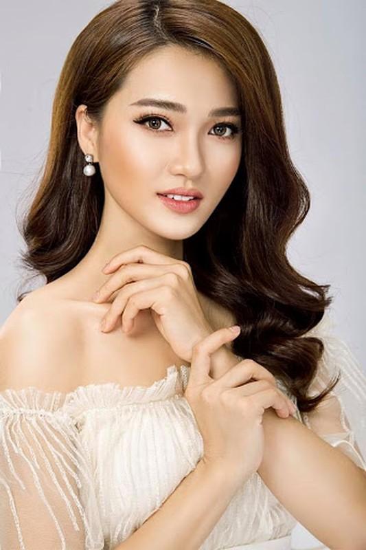 Cuu Top 10 Hoa hau Viet Nam khoe body chuan khong can chinh-Hinh-9