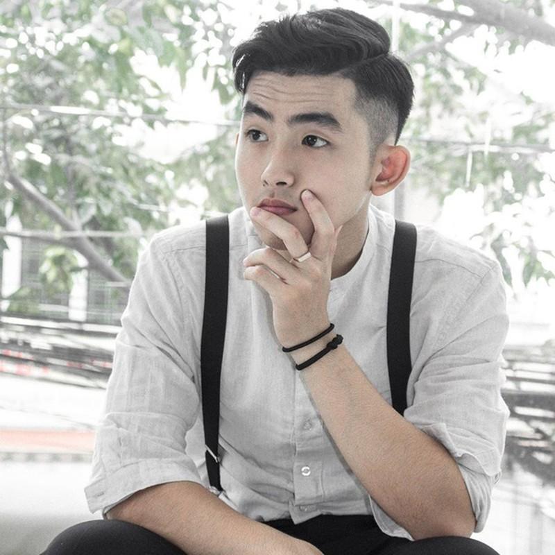 Thi sinh Rap Viet tung dong nam chinh phim gay sot mang la ai?-Hinh-7